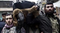 Plus de 3.500 personnes exécutées par l'Etat Islamique en 17 mois en