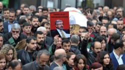Τουρκία: Πάνω από 50.000 άνθρωποι στην κηδεία του κούρδου