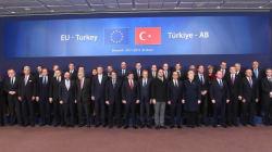 Σύνοδος Κορυφής: Συμφωνία ΕΕ – Τουρκίας για χρηματοδότηση ύψους 3 δισ.