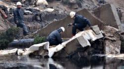 Δεκατέσσερις πρώην αξιωματούχοι καταδικάστηκαν στην Κίνα για έκρηξη σε αγωγό πετρελαίου το