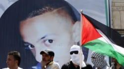Deux Israéliens reconnus coupables du meurtre d'un adolescent Palestinien brûlé
