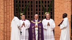 Πάπας Φραγκίσκος: «Χριστιανοί και μουσουλμάνοι είναι