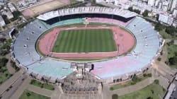 Le stade Mohammed V de Casablanca va faire peau