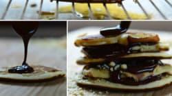 Pancakes για