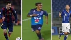 Messi, Florenzi, Lira, qui a marqué le plus beau but de
