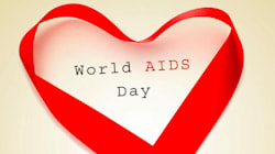 World Aids Day And A Very Special