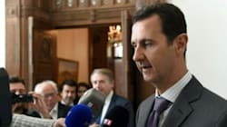 Assad accuse la France de