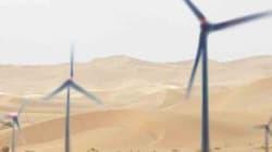 Adoption de la nouvelle loi sur les énergies