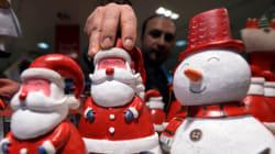 5 χριστουγεννιάτικα μπαζάρ για καλό