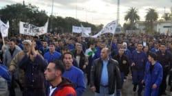 ZI de Rouiba : Violentes émeutes à la SNVI, les forces de l'ordre répriment les