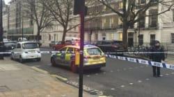 Εκκένωση γραφείων στο κεντρικό Λονδίνο λόγω φόβων για βόμβα. Λήξη συναγερμού χωρίς