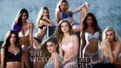 Όταν οι Άγγελοι της Victoria's Secret συναντούν τη Selena Gomez στο νέο της