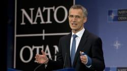 Στόλτενμπεργκ: Διαβεβαίωσε ότι το ΝΑΤΟ στηρίζει την Τουρκία, αλλά απέφυγε το θέμα των παραβιάσεων στο