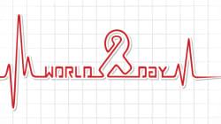 Η ανεύθυνη εκμετάλλευση του AIDS κι ένα ακατανόητο πρωτοσέλιδο