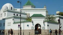 L'Algérie va s'approprier la mosquée de