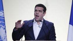 Οξεία κριτική άσκησε η Greenpeace στις τοποθετήσεις του Αλέξη Τσίπρα στην διάσκεψη για το