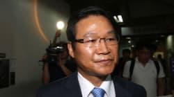 김용판 전 서울청장, 새누리당으로 총선 출마