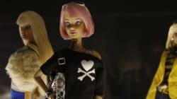 La nouvelle Barbie, trop bavarde