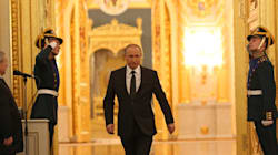 Βλάντιμιρ Πούτιν: «Ο Αλλάχ τιμώρησε τους Τούρκους στερώντας τους την κοινή