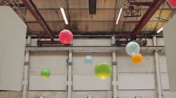 Μια εβδομάδα γεμάτη Star Wars, μπαλόνια και αστεία βίντεο φτάνει στο τέλος