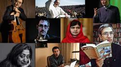 Les personnalités mondiales les plus influentes de