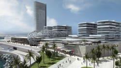La place financière Casablanca Finance City (CFC) primée à