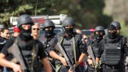 Tunisie: Arrestation de deux hommes qui projetaient des attaques suicide selon le ministère de