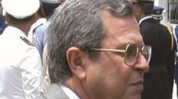 Toufik, l'ancien chef du DRS brise le silence et défend le général