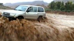 Catastrophes naturelles: Le Maroc aux