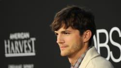 Ο Ashton Kutcher (ξανα)εμπνέεται από ελληνικό αντιρατσιστικό