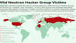 L'Algérie est dans le top 10 des pays ciblés par des malwares