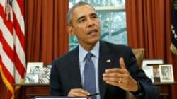 Obama va s'adresser aux Américains quatre jours après la tuerie en
