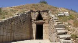 Η Αρχαιολογική Εταιρεία διαψεύδει τα δημοσιεύματα για την «ανακάλυψη του θρόνου του