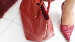 Here's What Can Happen If Your Bag Is Not 'Ladylike'