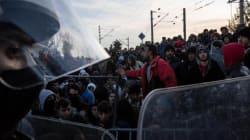 Την επόμενη εβδομάδα στα σύνορα με την ΠΓΔΜ οι συνοριοφύλακες της