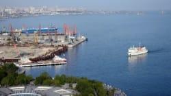 Azerbaïdjan: au moins sept morts repêchés après l'incendie d'une plateforme