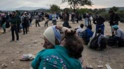 Σχέδιο δημιουργίας κέντρων παραμονής προσφύγων στην