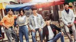 [온라인TV리포트 2015년 결산] 드라마 전쟁요일