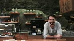 Wild in the city: Το μαγαζί που έβγαλε το αλεύρι και τη ζάχαρη από τα φαγητά