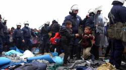 Μουζάλας: Θέλουμε τη Frontex, αλλά υπό τον έλεγχο της ΕΛΑΣ. Ζητήσαμε 1.600 άνδρες, έχουν έρθει
