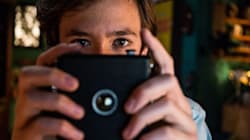 18ο Διεθνές Φεστιβάλ Κινηματογράφου Ολυμπίας για Παιδιά και Νέους - 15η Camera