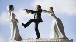 7 μικρές προδοσίες μέσα σε έναν γάμο (πέρα από την