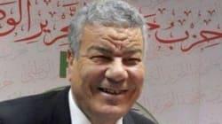 Saadani affirme que le général Toufik