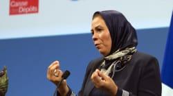 France: La mère d'une victime de Merah huée à l'Assemblée à cause de son foulard (mais les députés n'y sont pour