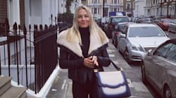 Caroline Fleming: Η σέξι Βαρόνη που αναστατώνει τις πασαρέλες και ξεμυάλισε τον εγγονό του Ian