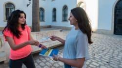 Comment vivre sa première expérience à la foire du livre de Tunis lorsque l'on est un jeune entrepreneur? Retour d'expérience...