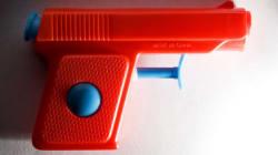 Ληστές της συμφοράς. Είχαν πλαστικά όπλα, ήταν καταχρεωμένοι λόγω...Kino και απειλούσαν με