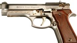 Des armes et des munitions saisies à Alger-centre et dans une
