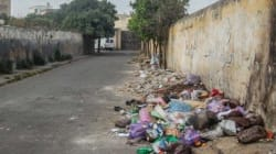A Casablanca, les ordures seront collectées la
