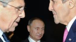 Syrie: rencontre entre la Russie, les Etats-Unis et l'ONU vendredi à
